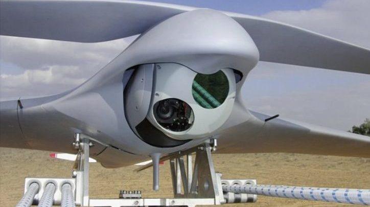 Military Drone: Meet Orbiter 3b, The UAV that Proves