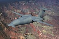 Piaggio Aero Unveils Hammerhead P-11HH Unmanned MALE Aircraft