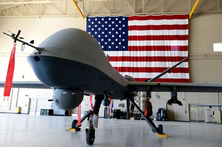Project applying Google's image recognition to military drone footage causes u...