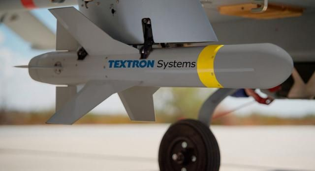 The New Weapon That Could Make Military Drones Even More Lethal