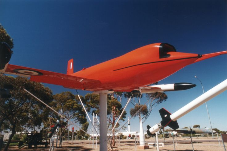 Woomera Australia ...Visit our site for the latest news on drones with cameras