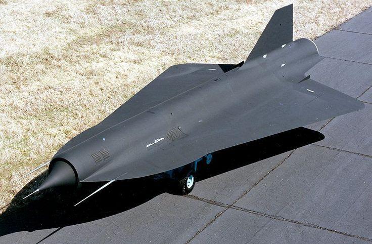 #DroneConcept