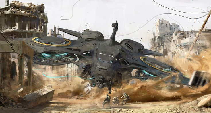 ArtStation - A Deadend, Hyunwook Chun