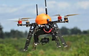 Drone-based surveillance likely in Sahyadri Tiger Reserve | The Wildlife Institu...