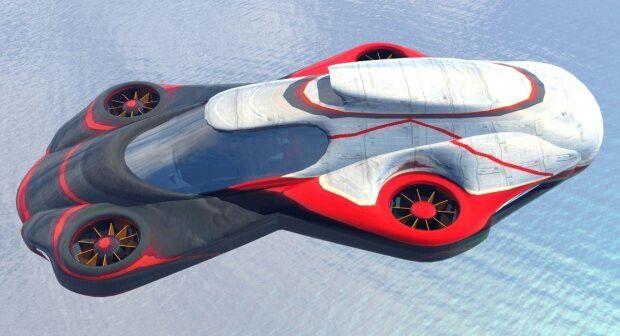 Flying car conceptwww.SELLaB... ΠΩΛΗΣΕΙΣ ΕΠΙΧΕΙΡΗΣΕΩΝ ΔΩΡ...