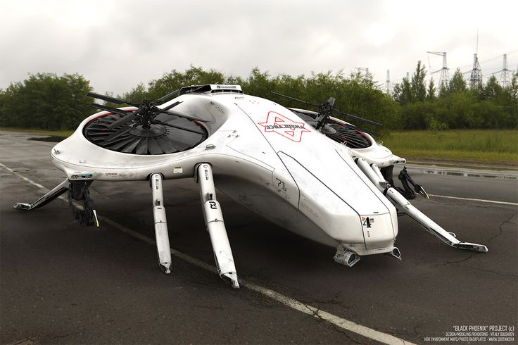 Think this could concept could fly if it was actually built? I kinda want to mak...