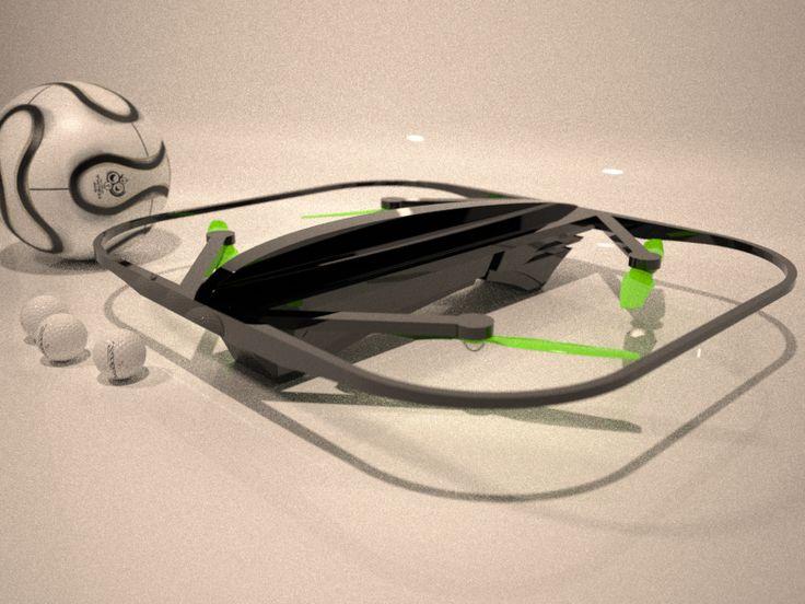 Drone Design Ideas : What kind of Design do you prefer for