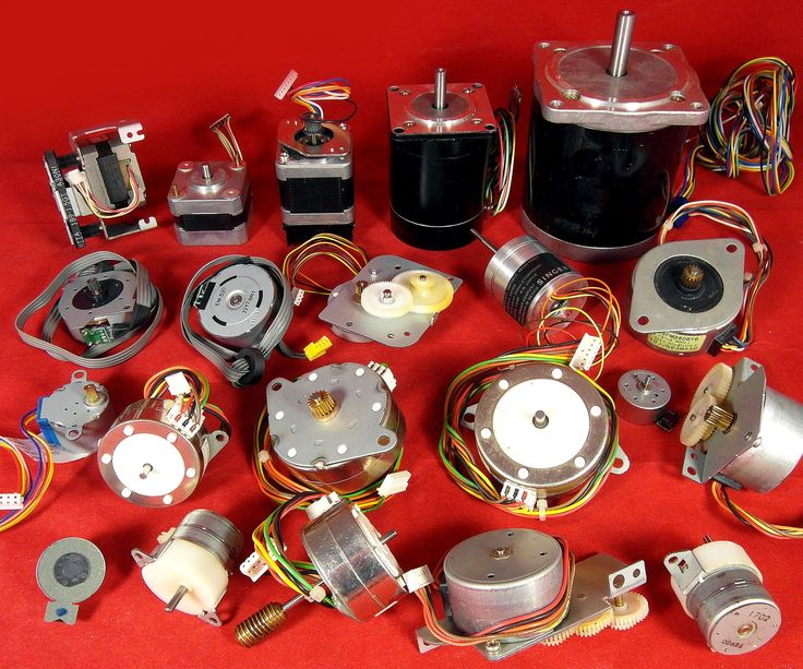 Stepper motors are truly interesting, some might say amazing, and they are certa...