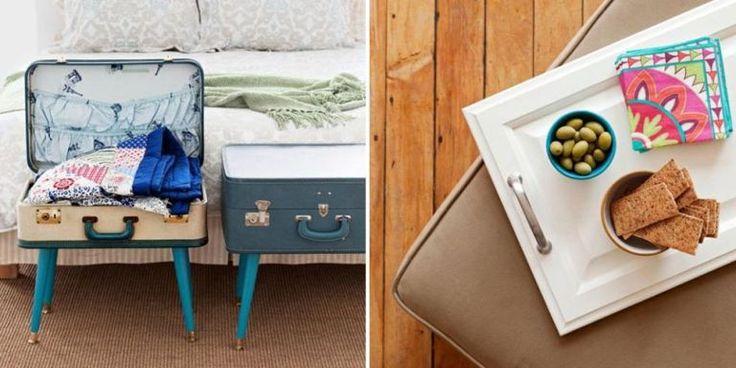 22 DIY Home Decor Ideas - Cheap Home Decorating Craftsdiy ideas