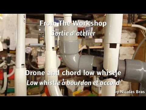 Drone Homemade : Musiques de Nulle Part Tutorials homemade instruments concerts ...