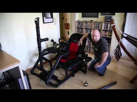 Drone Homemade : The Time Machine: A Homemade Gaming Seat  YouTube
