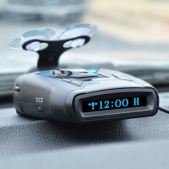 Hands-on reviews and ratings of the best radar detector of 2018. We find the bes...