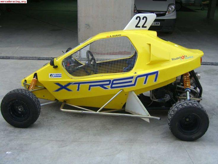 Se vende speed-car xtrem 2007, motor suzuki 2007 nuevo, freno de mano, pedalier ...