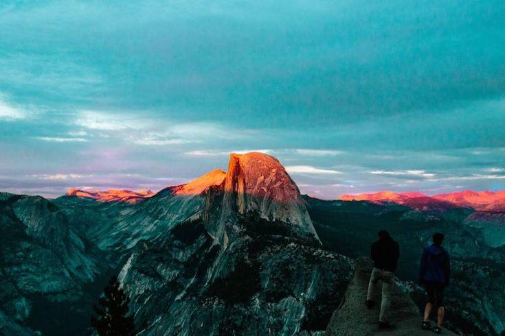 Amazing Landscape Photography by Ryan Longnecker – Fubiz Media