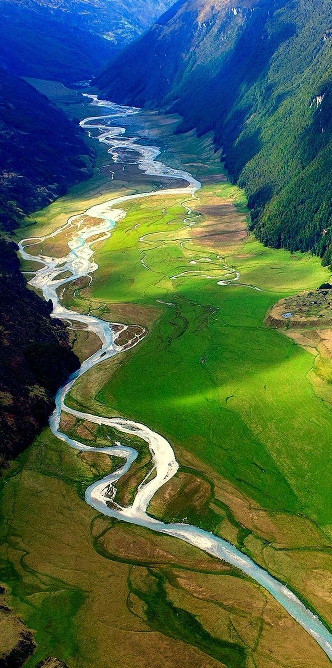 Amazing view ☄ #love #nature