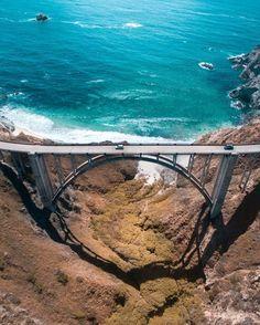 As fantásticas fotografias do Drone de Gabriel Scanu - Mentes criativas sempre ...