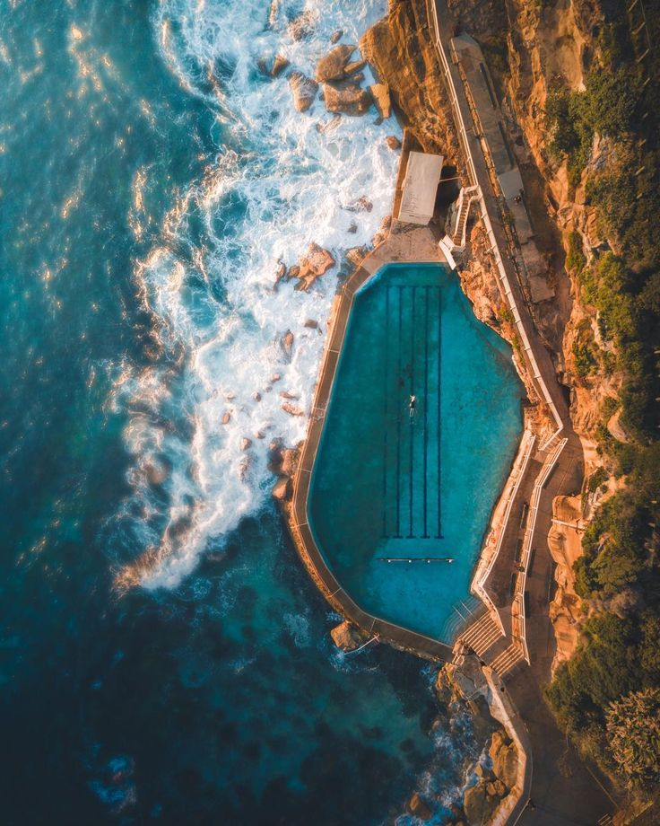 Australia From Above: Drone Photography by Pat Kay #photography #travel #aerial ...