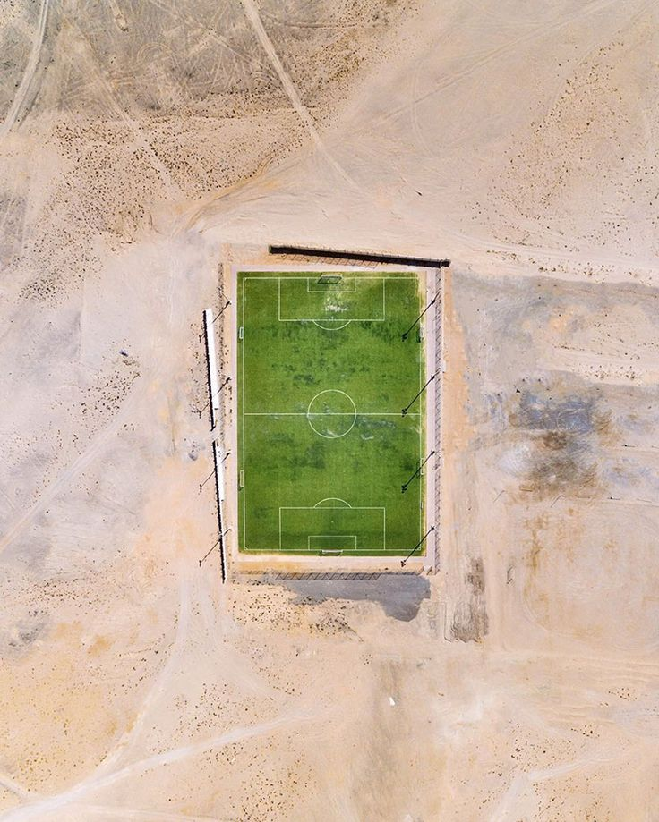 Australian photographer Irenaeus Herok captures breathtaking photos of Dubai and...