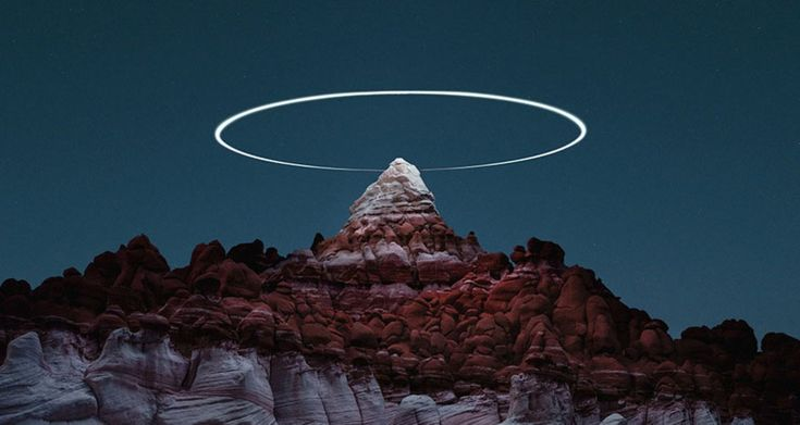 Chigaco-based musician and photographer Reuben Wucreates some of the most uniq...