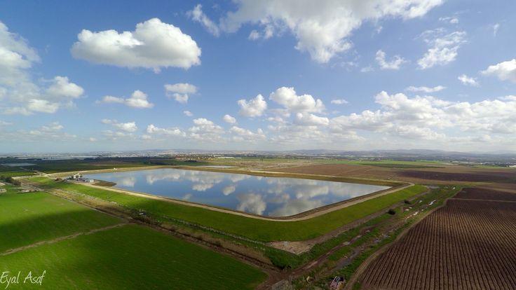 Emek Hefer, israel #israel #Landscape photography