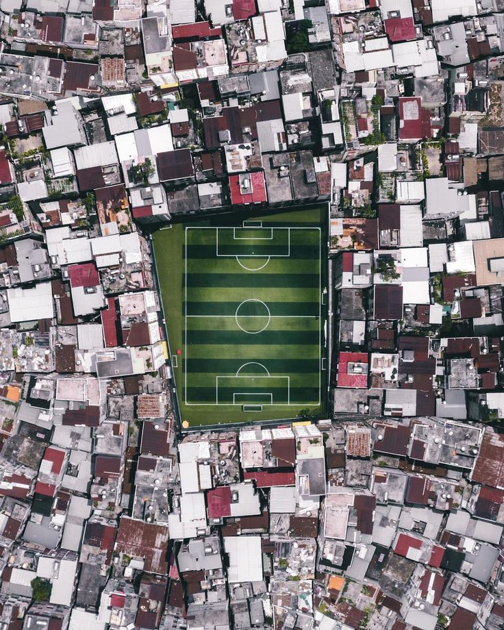 Guangzhou From Above: Spectacular Drone Photography by Alex Penfornis #photograp...