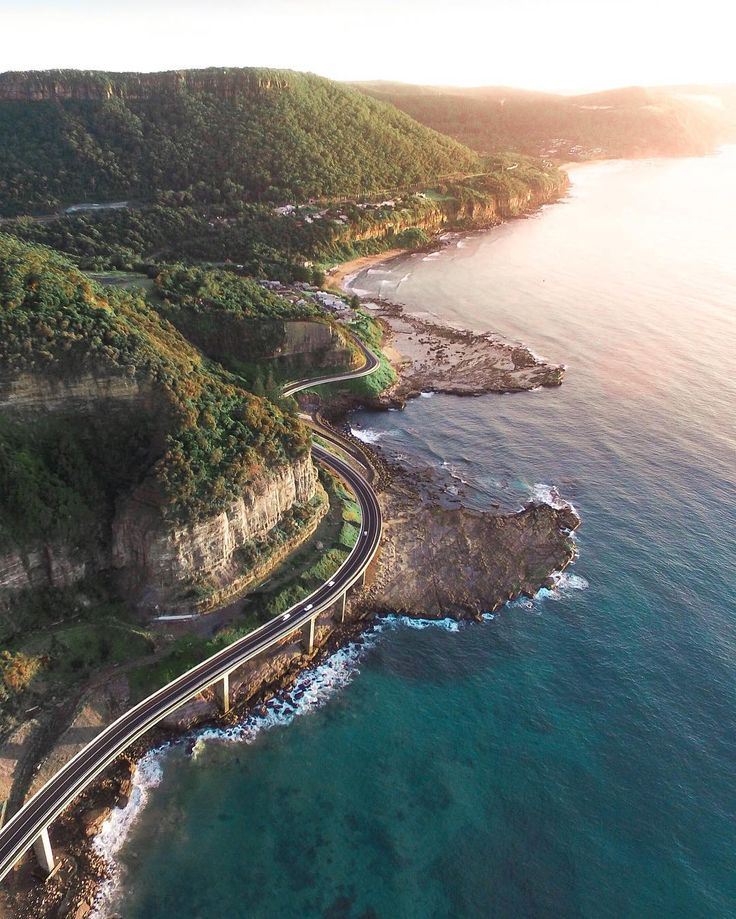 Stunning Drone Photography by Gabriel Scanu #inspiration #photography (Drone Pho...