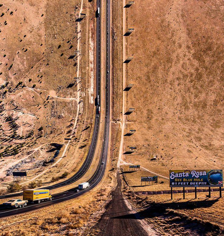 The mind-bending drone photography of Aydin Büyüktaş - Amateur Photographer