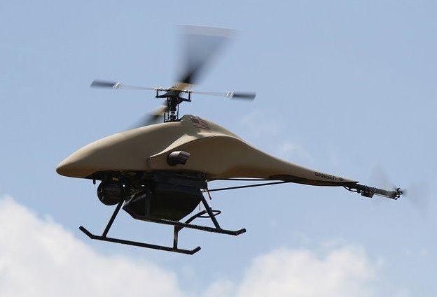 Civil drone #Drones