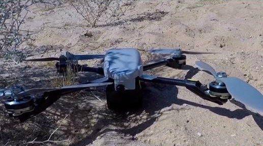 Inside Marine military drone training cstu.io/5182ee