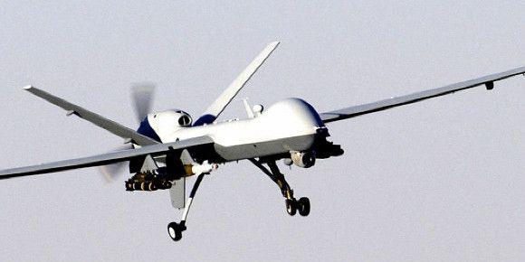 Les drones sont-ils lavenir militaire de la France?