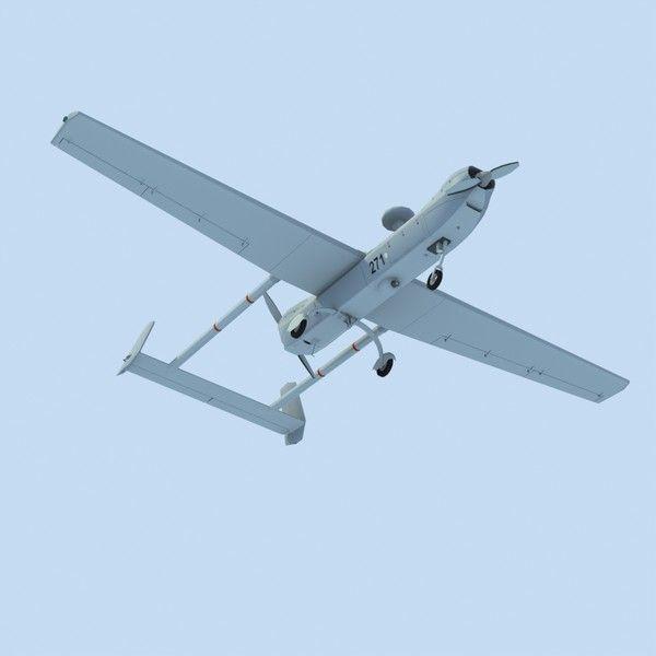 RQ-5A Hunter
