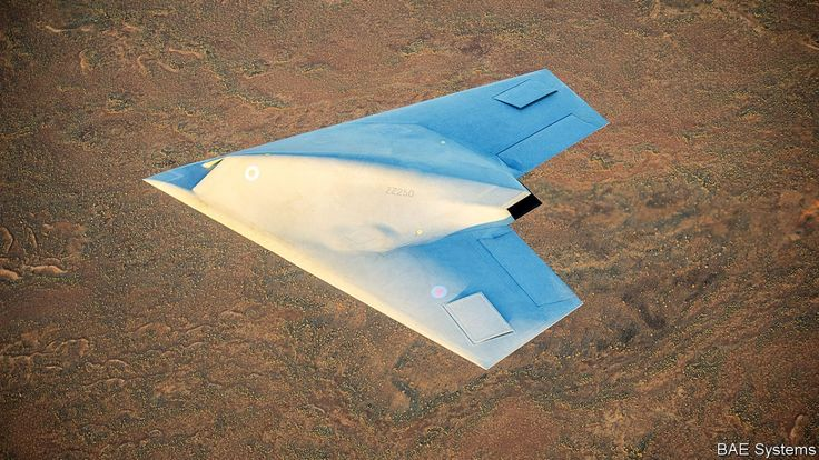 Tomorrow's squadron leaders will be accompanied by drones - Military aviation