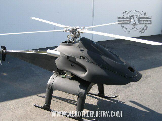 UAV Heli Project by Joseph Bok at Coroflot.com - @aviatrek twitter.com/aviatrek ...