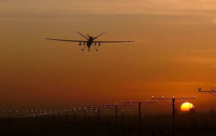 UNMANNED AERIAL VEHICLE.—The term ''unmanned aerial vehicle'' means an...