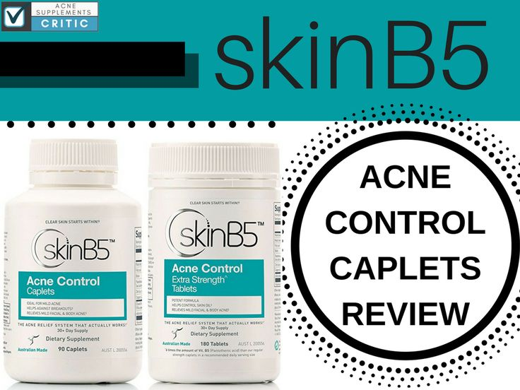 There are SkinB5 reviews online, but can the ingredients cause side effects...