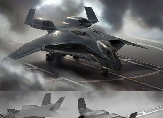 Drone Design : Concept Art: The Avengers Phil Saunders