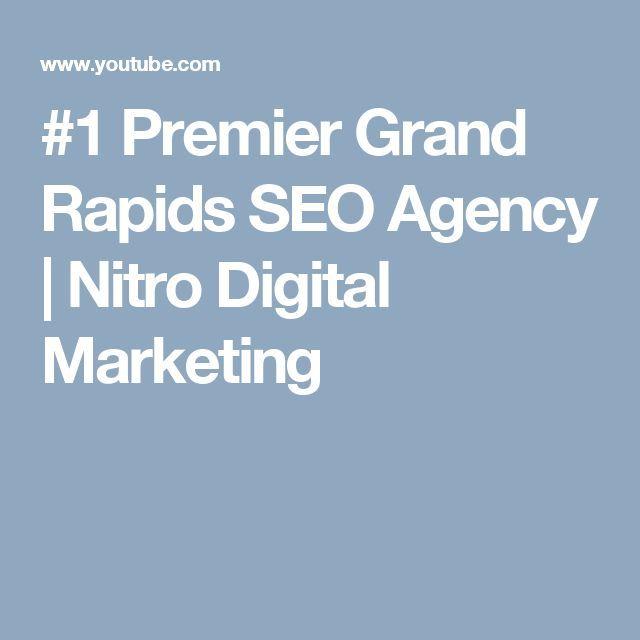 Drone Homemade : #1 Premier Grand Rapids SEO Agency | Nitro Digital Marketing