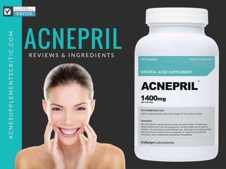 Drone Homemade : Acnepril is a supplement that contains ingredients which are su...