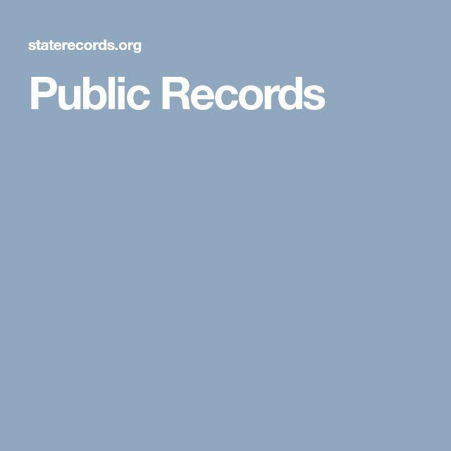 Drone Homemade : Public Records