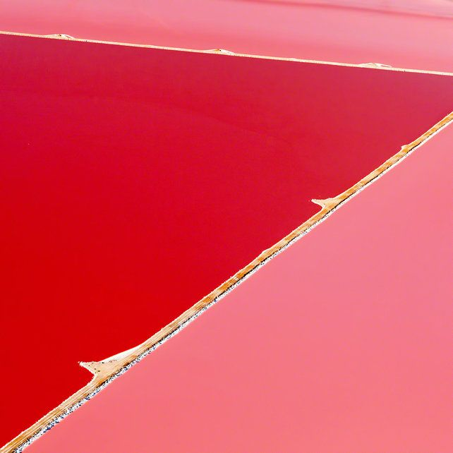 1 | A Stunning Natural Phenomenon, Abstracted From Above | Co.Design: business +...