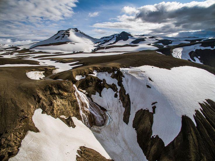 40 raisons de visiter lIslande avec un drone  2Tout2Rien