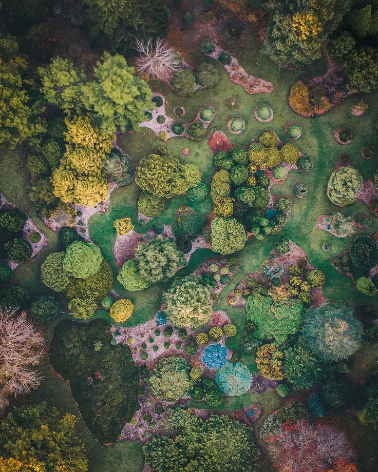 South Australia From Above: Stunning Drone Photography by Bo Le #photography #tr...
