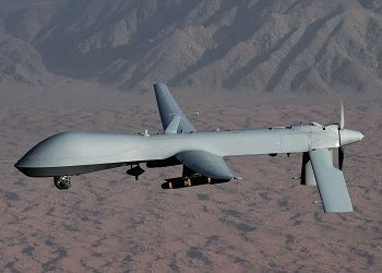 Beyond Warfare: 9 Non-Lethal Uses For Drones