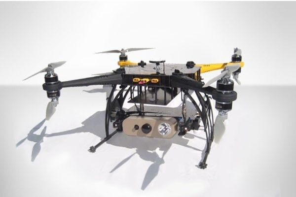 Drone Design Ideas : Drones to be legalized in South Africa | The director of So...