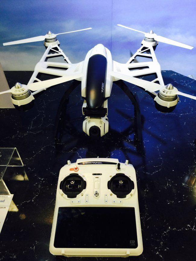Military Drone: 071 Weak Signals   Flite Test