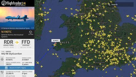 Military Drone: Heavy Drones set to Roam the European Skies
