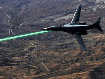 Military Drone: Next-Gen US Drone: Now Equipped With Death Ray Laser    The next...