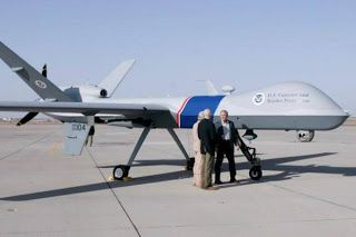 Military Drone: The Juciest Blog in Town: US approves sale of Predator drone to ...