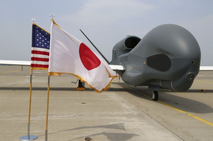 The real story behind Japan's drone boom - Quartz