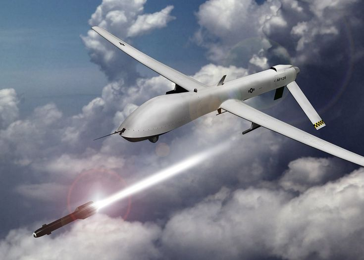 United Nations: Targeting Wikileaks Founder With Drone Strike is a Criminal Viol...